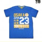 เสื้อยืดชาย Lovebite Size L - Osaka Japan 23