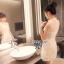 Cliona made, Andria Sassy Lace Mini Dress thumbnail 3