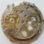 นาฬิกาเก่า BULOVA ไขลาน สองเข็มครึ่ง thumbnail 4