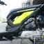 ZOOMER-X ตัวไมล์ดำ สีสวยสด เครื่องเดิมดี ขับขี่เยี่ยม ราคา 28,000 thumbnail 8