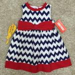 เสื้อผ้าเด็ก (พร้อมส่ง!!) 041060-8