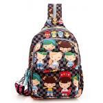 พรีออเดอร์!!! fashion กระเป๋าสะพายไหล่ สไตล์เกาหลี รหัสสินค้า 3714