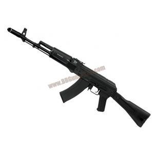 AK74M เหล็กจริง มี BlowBack Jing Gong 1013