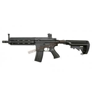 HK416 บอดี้เหล็ก - Golden Eagle FB6621