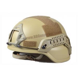 หมวก ACH MICH 2000 สีทราย