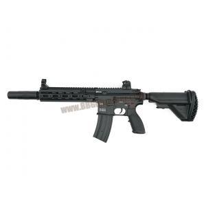 E&C 105S : HK 416 D Modular 10.5 บอดี้เหล็ก JR.Custom Gen 3
