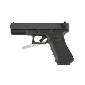 Glock18C Gen4 WE สีดำ (Full Auto)
