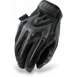 ถุงมือเต็มนิ้ว Mechanix MPACT สีดำ