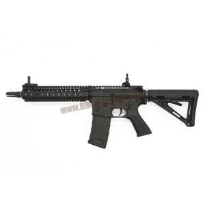 "E&C 832S : M4 MK18 9.5"" MUR-1 บอดี้เหล็ก JR.Custom Gen 2"