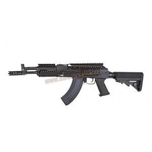 AK104 PMC-E - E&L A110-E เหล็กจริง