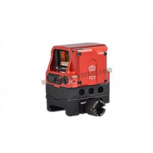 Red Dot DI Optical FC1 สีแดง
