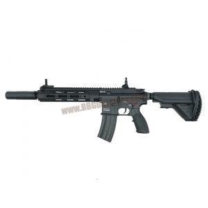 E&C 108S : HK 416 D RAHG 10.5 บอดี้เหล็ก JR.Custom Gen 3