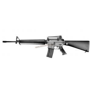 M16A3 บอดี้ ABS - Jing Gong F6610