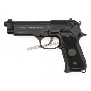 Beretta M92FS สีดำ - Keymore (พร้อมกล่องพลาสติก)