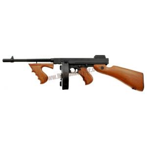 M1928 Thompson Chicago : CYMA CM.051