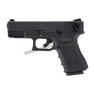 Glock23 Gen3 WE สีดำ (Full Auto)