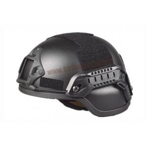 หมวก ACH MICH 2000 สีดำ