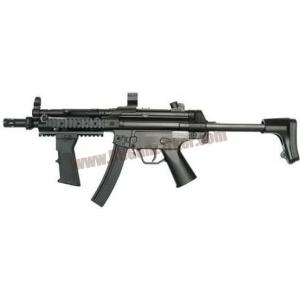 MP5A5 Navy RAS บอดี้เหล็ก - JingGong JG071