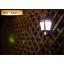โคมไฟโซล่าเซลล์ ติดผนัง + motion ทรง บ้าน (เเสง : เหลืองวอมไวท์) thumbnail 3