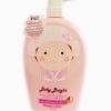 โลชั่นอาบน้ำ Baby bright glutathione vit c shower lotion 750ml.หนัก900g.