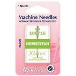 Hemstitch Machine Needle