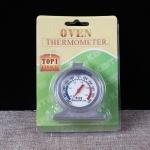 เกย์วัดอุณหภูมิ สำหรับใส่ในเตาอบ (Oven Thermometer)