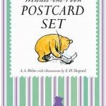 Winnie the Pooh Postcard Set: 100 Postcards