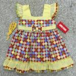 เสื้อผ้าเด็ก (พร้อมส่ง!!) 041060-14