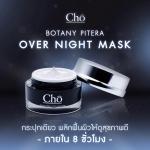 cho botany pitera overnight mask มาร์ค โชว์