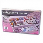 Organiser: for Sewing Supplies: 36 x 23 x 6 cm