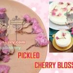 Cherry Blossoms 30 g