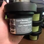 ผงถ่านสำหรับทำขนม (Charcoal powder) นำเข้า ญี่ปุ่น 50 g