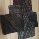 ผ้าคลุม อิสลาม วิสคอส viscose พิมพ์ลาย (เนื้อดี) HJ07055