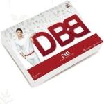 DBB Mekan Detox Block Burn ดีบีบี มีกันต์ ดีท็อกซ์ บล็อค เบิร์น โดย กันต์ กันตถาวร ของแท้ 100% ผลิตภัณฑ์เสริมอาหาร เร่งการเผาผลาญ ล้างสารพิษ กระชับสัดส่วน ในกล่องเดียว หุ่นดีเพราะมีกันต์