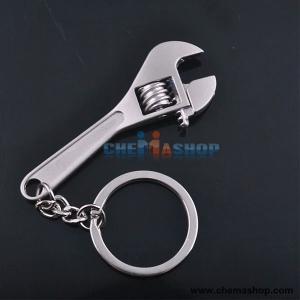 พวงกุญแจ รูปประแจ