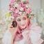 Aura Rich Perfect Face Makeup แป้งพัฟ+พาเลทเมคอัพ กันน้ำ100% thumbnail 13