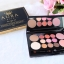 Aura Rich Perfect Face Makeup แป้งพัฟ+พาเลทเมคอัพ กันน้ำ100% thumbnail 3