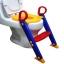 ฝารองชักโครกเด็กแบบมีบันได Toilet Ladder chair thumbnail 5