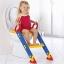 ฝารองชักโครกเด็กแบบมีบันได Toilet Ladder chair thumbnail 3