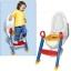 ฝารองชักโครกเด็กแบบมีบันได Toilet Ladder chair thumbnail 6