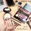 Aura Rich Perfect Face Makeup แป้งพัฟ+พาเลทเมคอัพ กันน้ำ100% thumbnail 11