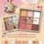 GINA GLAM Elegant Princess Eyeshadow G41 ของแท้ 100% thumbnail 1