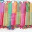 ผ้าพันคอ Pashmina พาสมีน่า ลาย ไทย PS02007T thumbnail 1