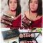 Aura Rich Perfect Face Makeup แป้งพัฟ+พาเลทเมคอัพ กันน้ำ100% thumbnail 8