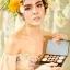 Aura Rich Perfect Face Makeup แป้งพัฟ+พาเลทเมคอัพ กันน้ำ100% thumbnail 15