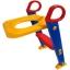 ฝารองชักโครกเด็กแบบมีบันได Toilet Ladder chair thumbnail 8