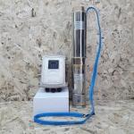 Solar Pump SS-1300w-48-H