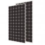 แผงโซล่าเซลล์ Solar Cell 360W Mono