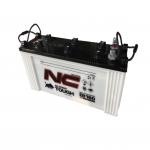 Battery Deep cycle EB160Ah (NC)