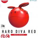 HAROPLA HARO DIVA RED